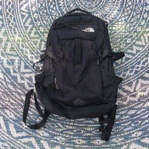 VTG the north face backpack laptop computer bag